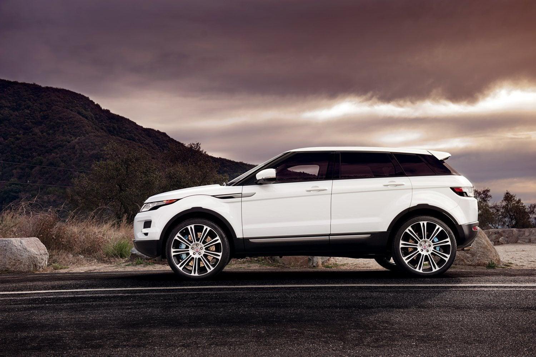 location voiture range rover evoque marrakech